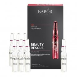 Babor Beauty Rescue anti-age ampuller bild1