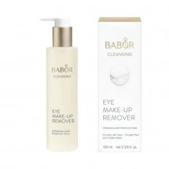Babor Eye Make up Remover Oljefri ögonmakeup remover bild3
