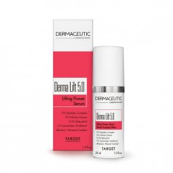 Dermaceutic Derma Lift 5 serum box bild1