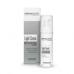 Dermaceutic Light Ceutic 40ml box bild1