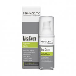 Dermaceutic Mela Cream 30ml box bild1