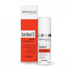 Dermaceutic Retinol 1% serum box bild1