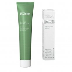 Doctor Babor Cleanformance Renewal Overnight Mask antiaging ansiktsmask med probiotika bild3
