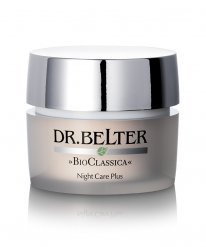 Dr. Belter Night Care Plus, 50ml