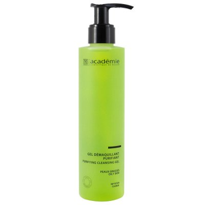 Acaremie Purifying Cleansing Gel, 200 ml