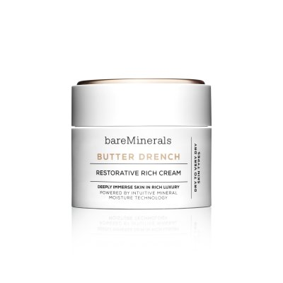 BareMinerals Butter Drench Restorative Rich Cream, 50g