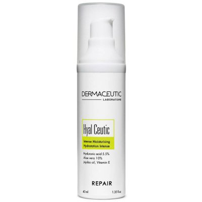 Dermaceutic Hyal Ceutic 40ml box bild1