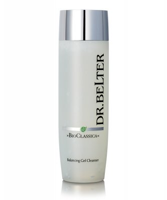 Dr. Belter Balancing Gel Cleanser, 200ml