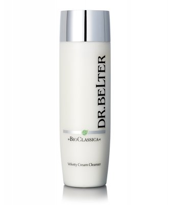 Dr. Belter Velvety Cream Cleanser, 200 ml
