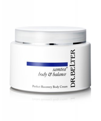 Dr.Belter Perfect Recovery Body Cream, 230ml