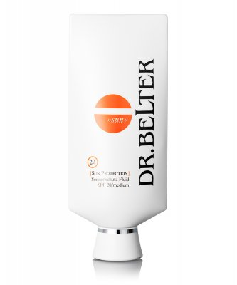 Dr.Belter Sun Protection SPF 20 medium protection, 200ml