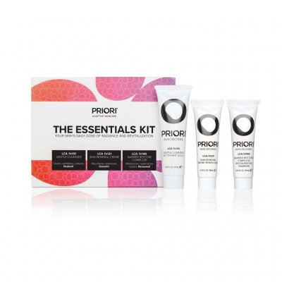 PRIORI The Essentials Kit
