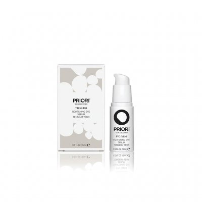 PRIORI TTC fx330 Tightening Eye Serum, 15ml